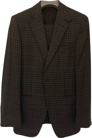 Tom Ford Wool Suits