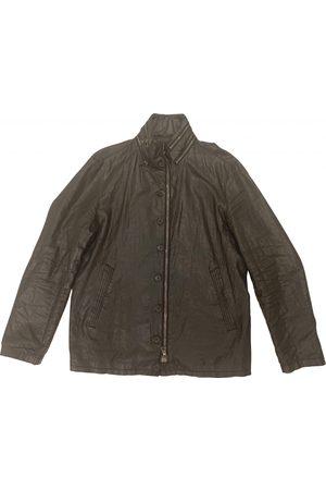 John Varvatos Men Jackets - Linen jacket