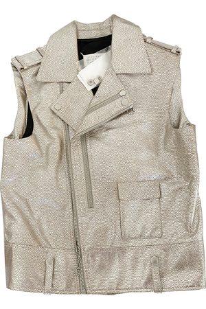Maison Martin Margiela Men Leather Jackets - Leather Jackets