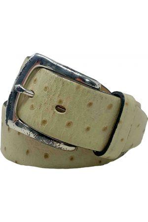 Jeckerson Leather Belts