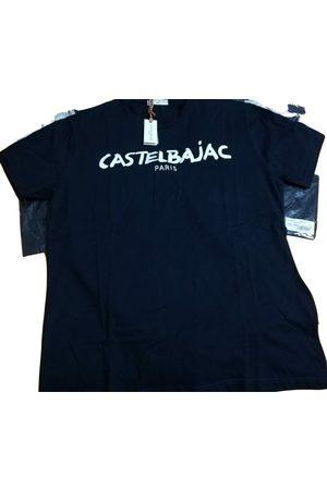 JC DE CASTELBAJAC Cotton T-shirt