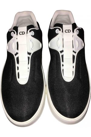 Dior Low trainers