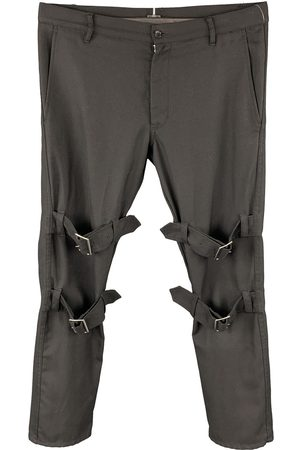 Comme des Garçons Polyester Shorts