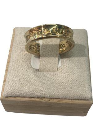 Tiffany & Co. Tiffany 1837 yellow ring