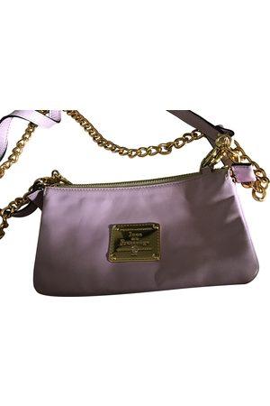 Inès de la Fressange Leather Clutch Bags