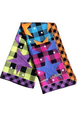 Vivienne Westwood Men Pocket Squares - Scarf & pocket square