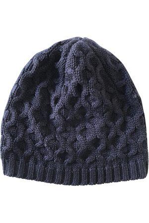Neil Barrett Wool hat