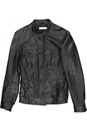 Nicole Farhi Leather Jackets