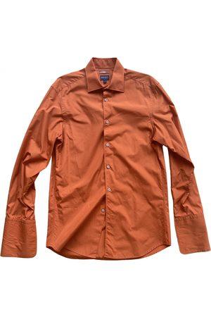 Kenzo Cotton Shirts