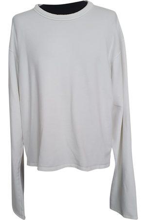 Acne Studios Cotton Knitwear & Sweatshirts