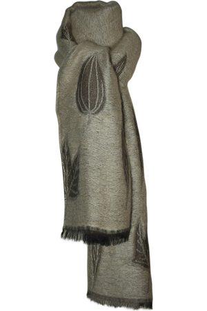 MANTERO VIII Wool Scarves