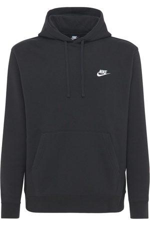 Nike Men Hoodies - Sport Classic Club Hoodie