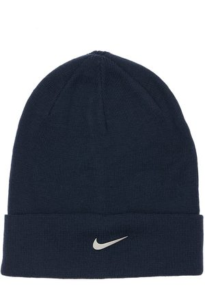 Nike Cuffed Swoosh Beanie