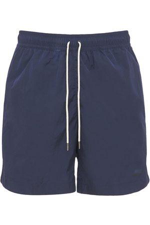 Nike Men Shorts - Essentials Woven Track Shorts