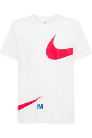 Nike Men T-shirts - Swoosh T-shirt