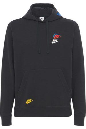 Nike Men Hoodies - Multifutura Pullover Hoodie
