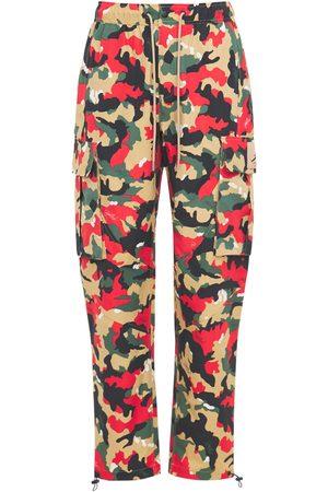 Nike Men Cargo Pants - Flight Heritage Cargo Pants