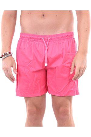 FEDELI Sea shorts Men Dark