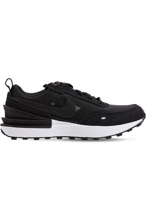 Nike Waffle One (ps) Lace-up Sneakers