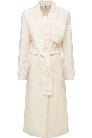adidas Women Trench Coats - Trench Coat