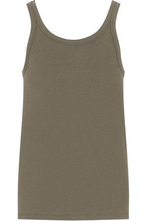 Dolce & Gabbana Slim-fit tank top