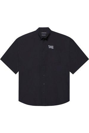 Balenciaga Short sleeves - One Size Your Logo Here short-sleeve shirt
