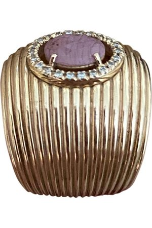 Roberto Coin Women Rings - Pink Rings