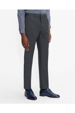 Ted Baker Men Skinny Pants - Slim Fit Plain Suit Trouser