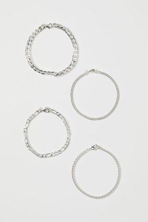 H&M 4-pack Bracelets