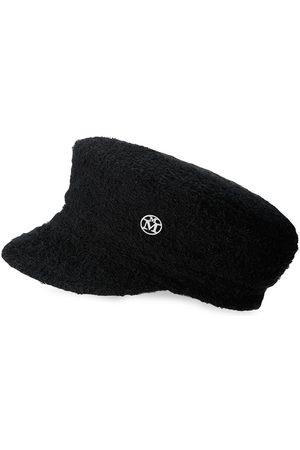 Le Mont St Michel Soft New Abby cotton-blend cap