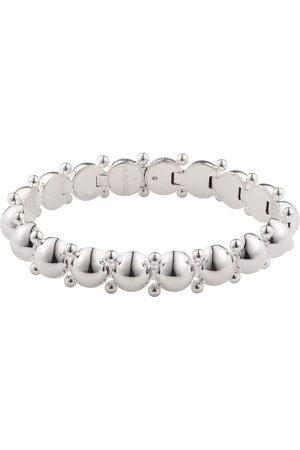 Christofle Perles flexible bracelet
