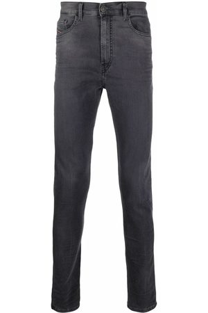 Diesel D-Amny JoggJeans® - Grey
