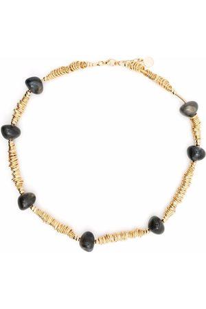 Gas Bijoux Women Necklaces - Biba beaded necklace