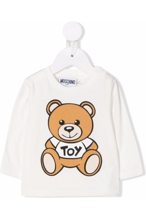 Moschino Tops - Toy teddy bear top
