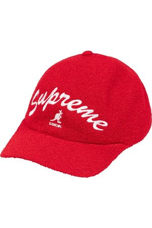 Supreme X Kangol Bermuda Spacecap