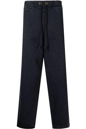 Champion Elasticated-waist cotton trousers