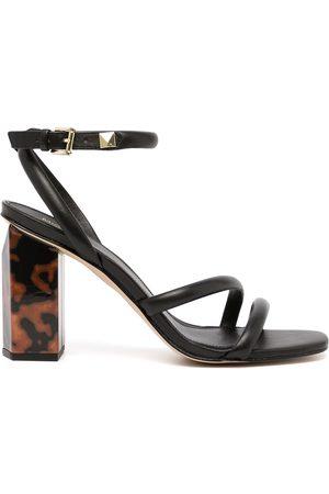 Michael Kors Women Sandals - Hazel ankle-strap sandals