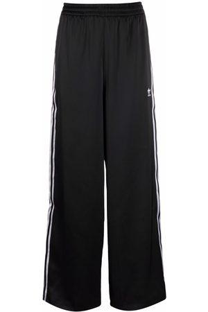 adidas Women Sweatpants - Adicolour Classics satin joggers