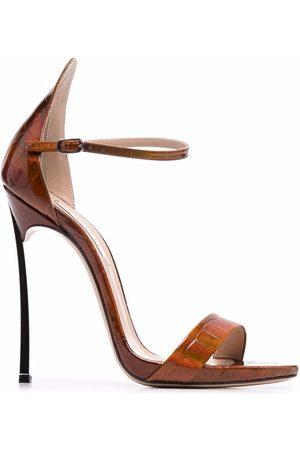 Casadei Women Heels - Blade primeval sandals
