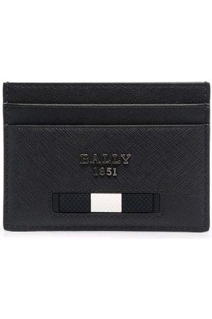 Bally Bhar.My leather cardholder