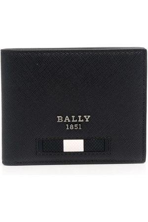 Bally Men Wallets - Bevye.My leather wallet