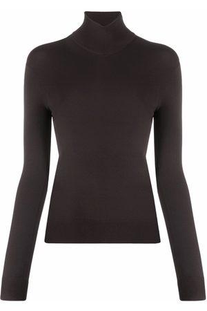 Bottega Veneta High-neck T-shirt