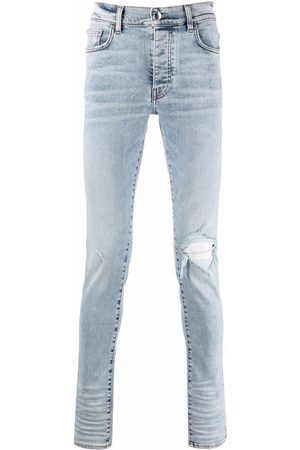 AMIRI Men Slim - Distressed slim-fit jeans
