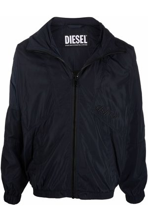 Diesel J-PACK windbreaker jacket