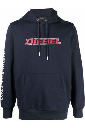 Diesel S-GIRK-HOOD-K10 hoodie