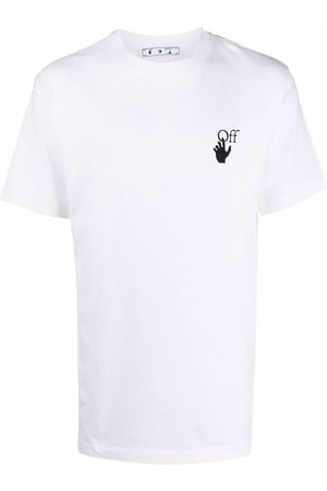 OFF-WHITE Faded Arrow print T-shirt