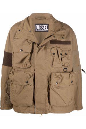 Diesel J-Bums field jacket