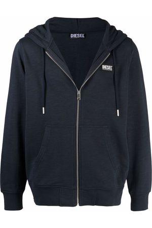 Diesel Men Hoodies - S-GIRK-HOOD-ZIP hoodie