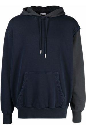 Diesel Men Hoodies - S-CRAZY-B1 hoodie