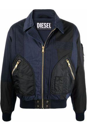 Diesel J-BASTYAN bomber jacket